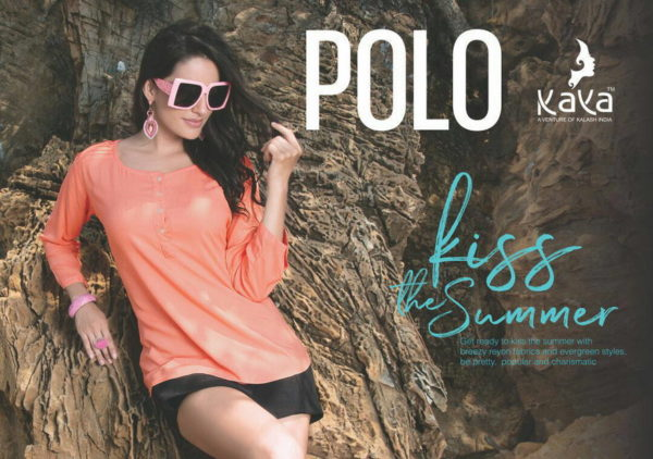 SHORT COTTON TOP – POLO – KURTI MANUFACTURER WHOLESALER