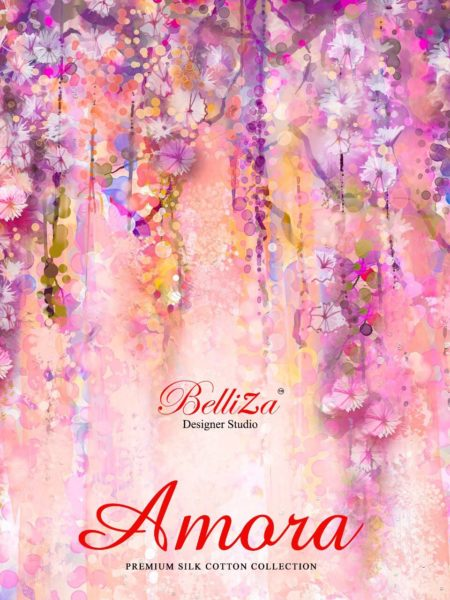 PREMIUM SILK COTTON KARACHI SALWARSUITS – AMORA