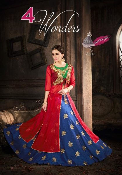 4 Wonders Designer Bridal collection wholesaler Manufacturer