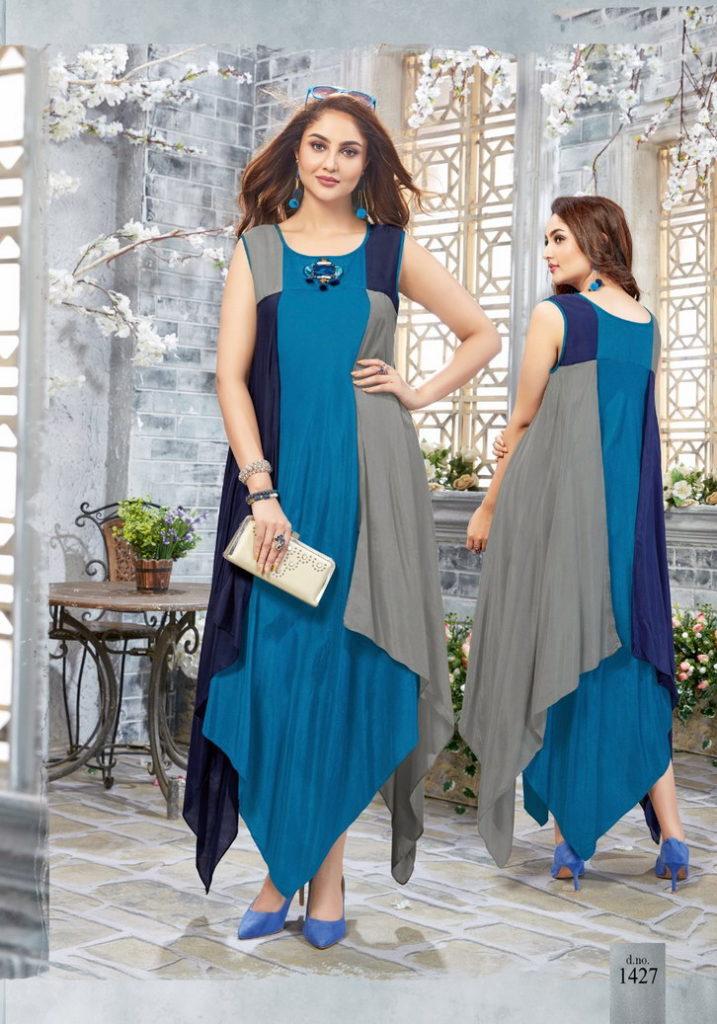Glamour Vol 20 Fancy Designer Kurtis wholesale Manufacturer
