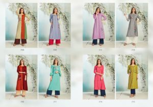 Mrigya veda vol 3 long Kurtis catalog wholesale manufacturer @ RS 625