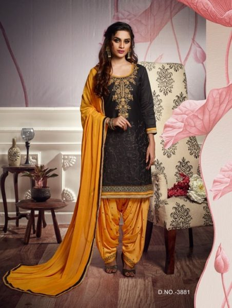 Patiala House vol 67 by kessi unstiched dress materials wholesaler