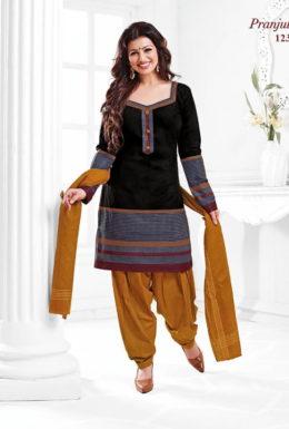 Pranjul Premium collection Readymade Patiyala salwarsuits wholesaler