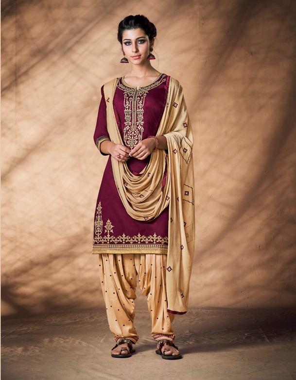 Kessi Patiyala House vol 69 Designer Patiyala Salwar suits wholesaler