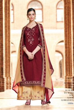 Vastra by Kessi Ladies Dress Materials wholesalers