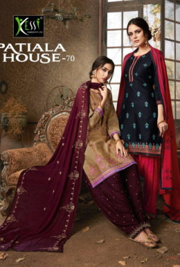 Kessi Patiyala House vol 70 Designer Patiyala Salwar suits wholesaler