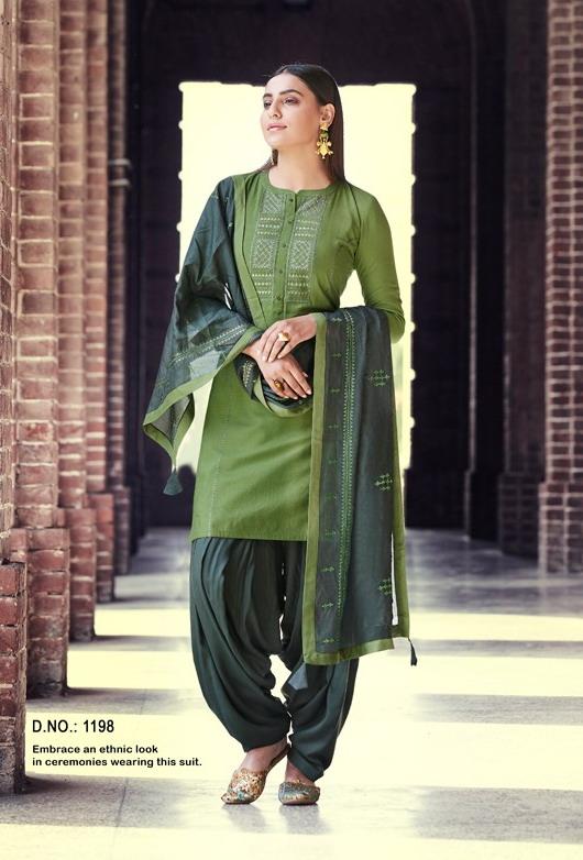 kajree Arties vol 2 Readymade Patiyala Suits Wholesaler