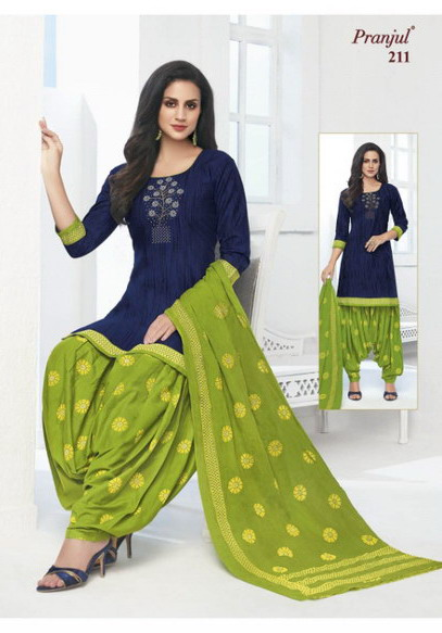 Pranjul Patiyala Vol 2 Readymade Patiyala Salwarsuits Wholesalers