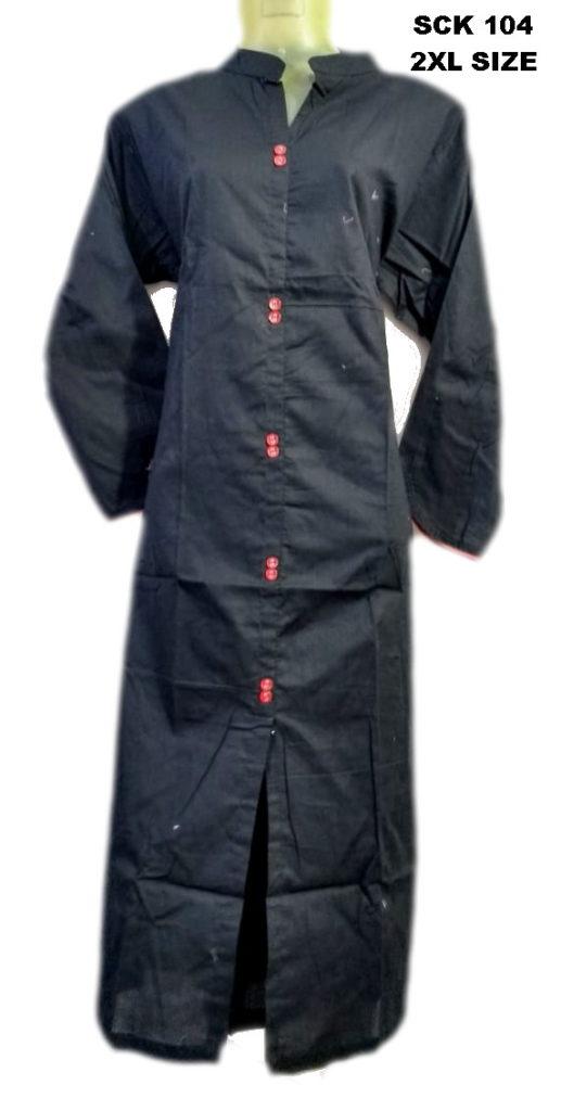 Sakhi Cotton Kurtis Manufacturer SCK 104