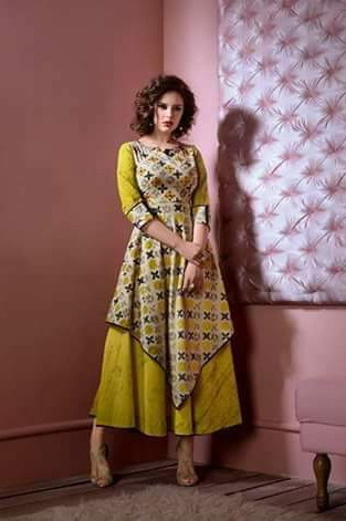 Designer Kurtis Single pcs Kurtis wholesalers
