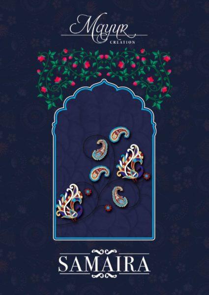 Mayur Samaira Cotton Salwar Kameez wholesalers