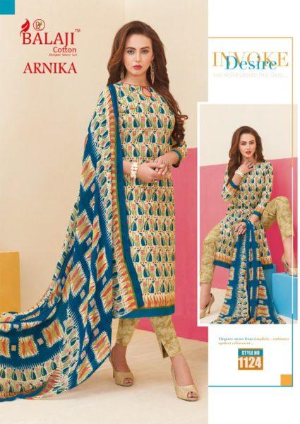 Balaji Arnika vol 8 Readymade Chudidar wholesalers