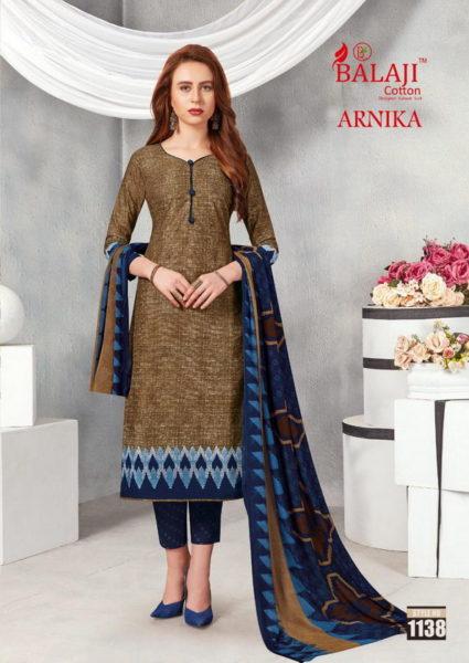 Balaji Arnika vol 9 Readymade Chudidar wholesalers