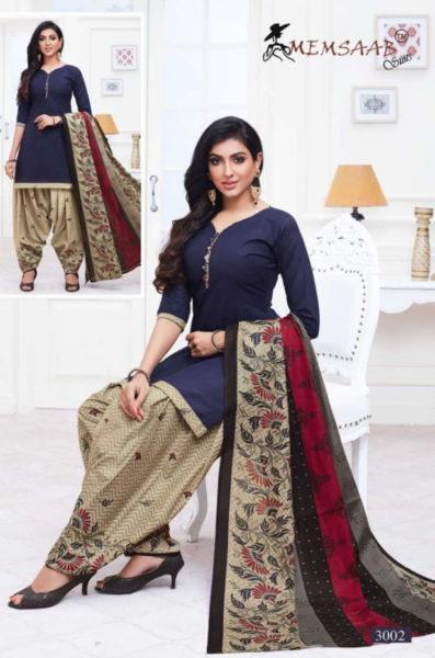 Memsaab Priyadashini vol 3 Patiyala suits wholesalers