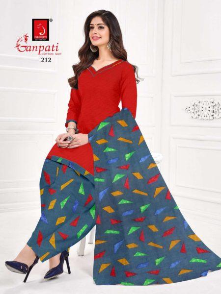 Ganpati Garima vol 2 Patiyala Salwar Suits wholesalers