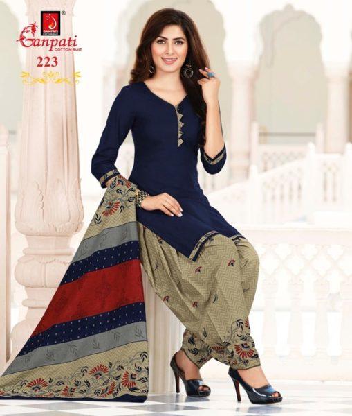 Ganpati Jeeya vol 2 Salwar suits wholesalers