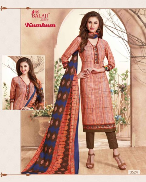KumKum vol 16 Readymade Salwar Kameez wholesalers