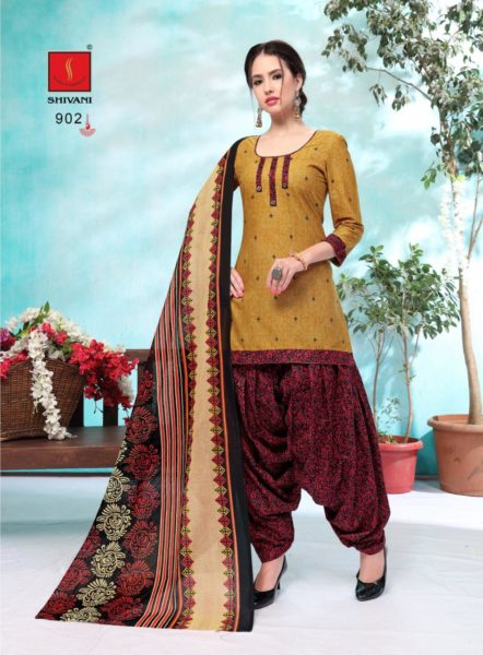Pakhi Patiyala spl vol 9 Readymade Patiyala suits