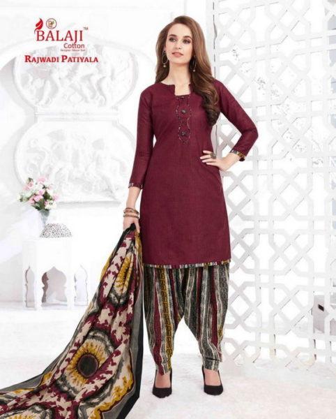 Rajwadi Patiyala vol 3 Readymade Patiyala suits wholesalers