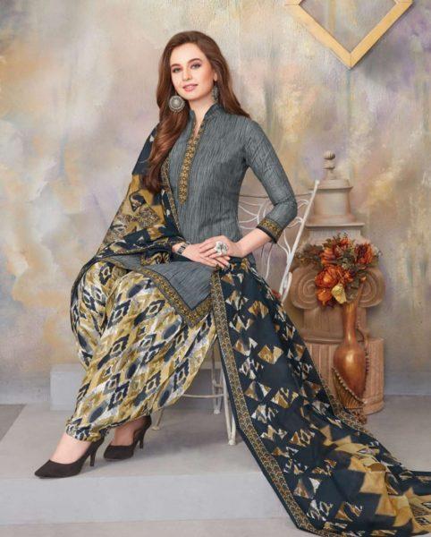 Rajwadi Patiyala vol 5 Readymade Patiyala suits wholesalers