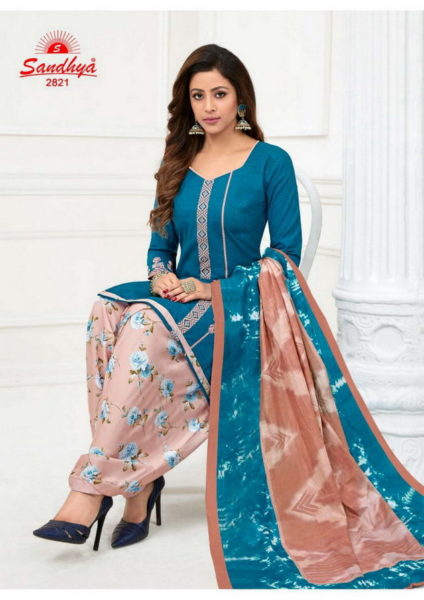 Sandhya Payal vol 28 Salwar Kameez Wholesale