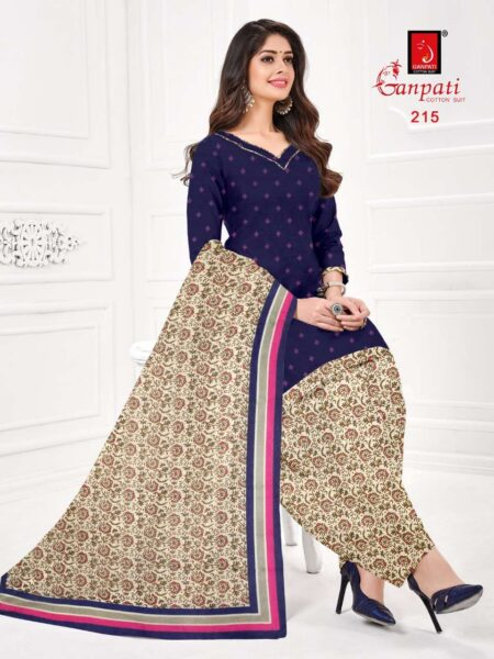 Ganpati Gareema vol 4 Patiyala salwar suits wholesalers