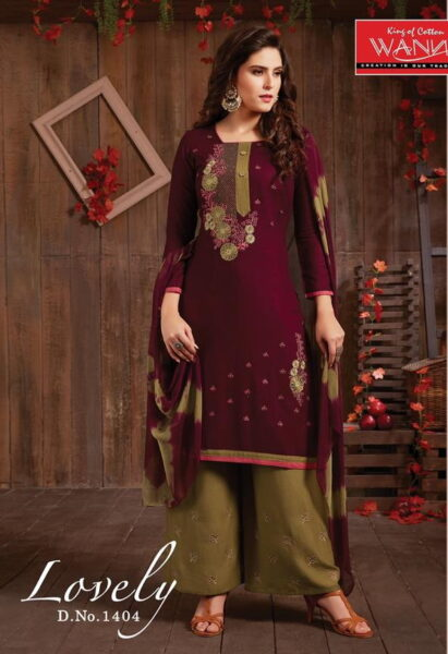 Wanna Lovely Kurtis with bottom Wholesale