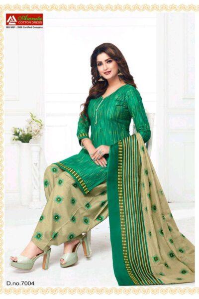 Patiyala House vol 7 Amruta Salwar suits wholesaler
