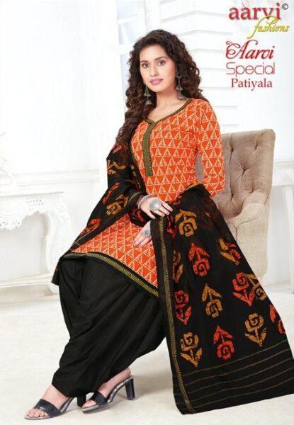 Aarvi Patiyala Special vol 13 Salwar Suits wholesalers
