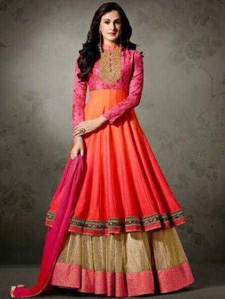 Single Designer Gowns wholesalers