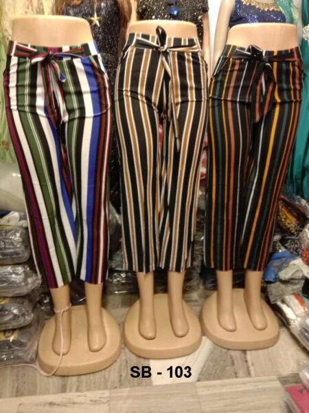 Pants, Palazzo & Leggings wholesaler Manufacturer