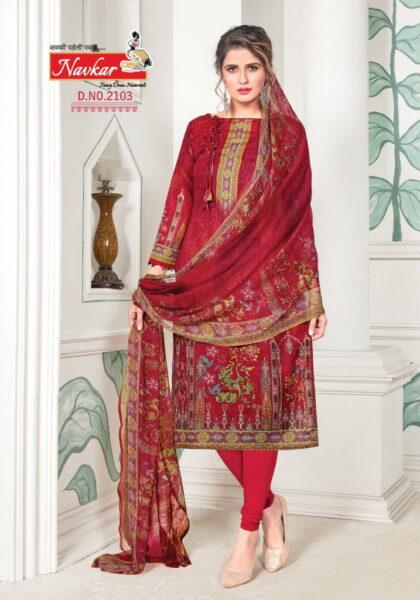 Sahiba Readymade Cotton Dress Wholesaler