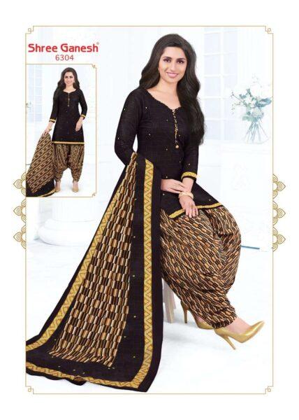 Shree Ganesh Pankhi vol 2 Cotton Dress Materials wholesaler