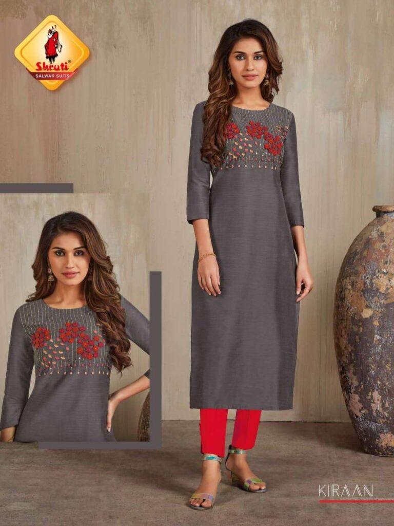 Shruti Diana vol 6 Kurtis with Pants wholesalers