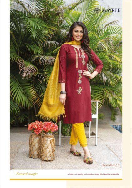 Sharmilee Readymade Designer Dress wholesalers