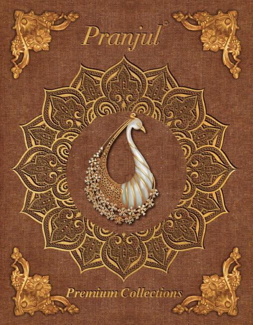 Pranjul Premium collection Readymade Patiyala suits